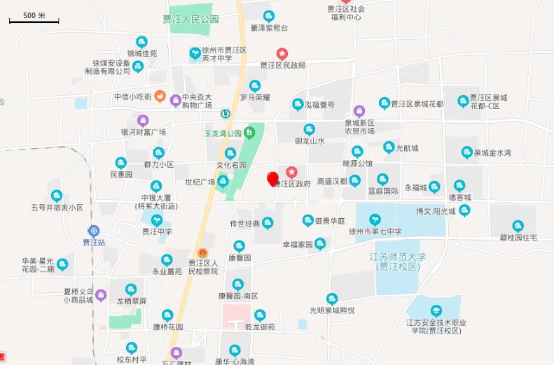 徐州弘阳公园大道
