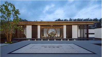 碧桂园·酩悦滨江