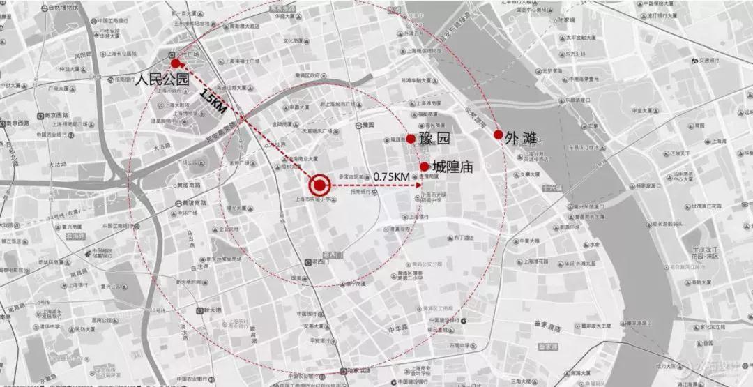 上海城投露香园