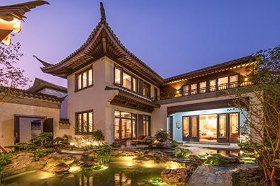 惠州中海宏洋汤泉