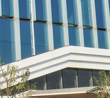 外幕墙玻璃