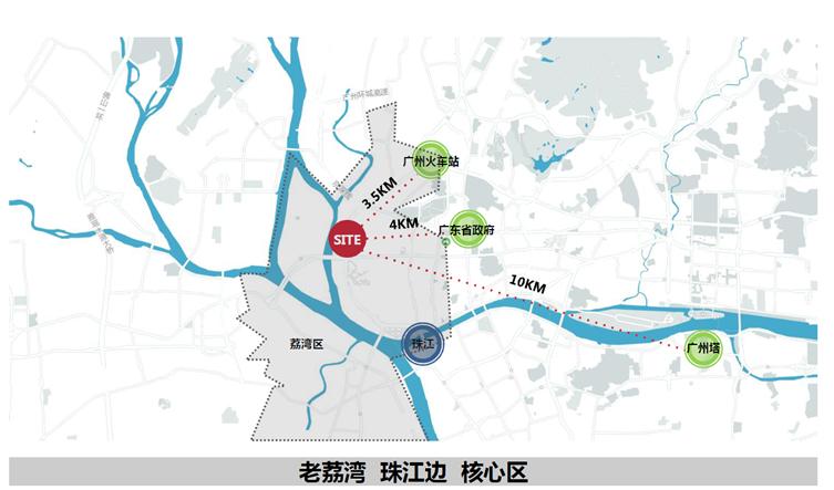 广州保利天珺项目示范区