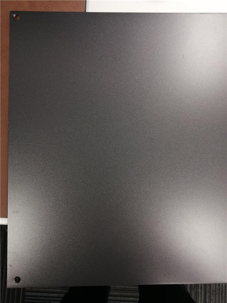 深灰色铝板