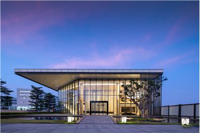 广州-珠江集团-番禺石楼未来城销售中心