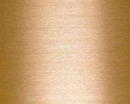 304#红古铜色不锈钢,拉丝面