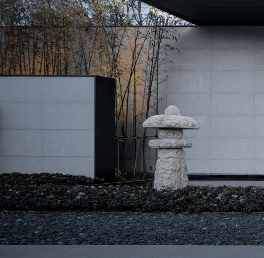 仿烧面芝麻黑陶瓷砖