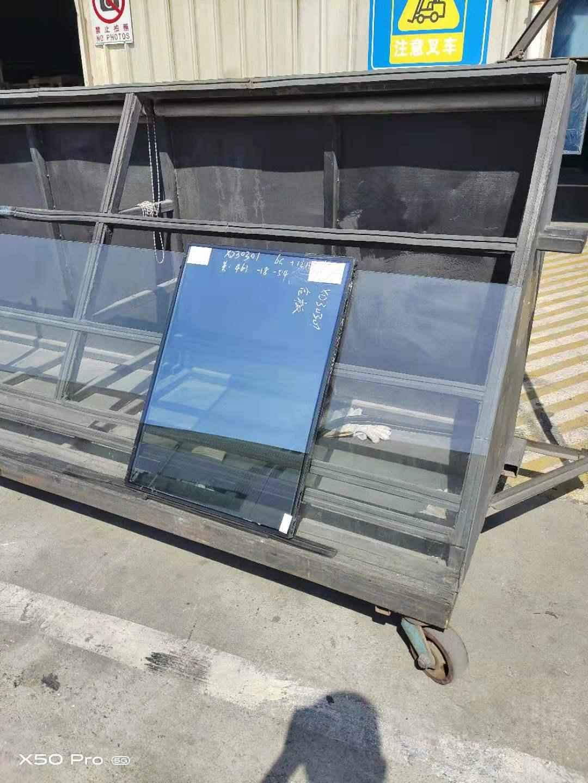 信義-玻璃