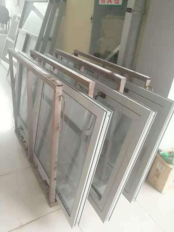 铝合金中空玻璃提升推拉门
