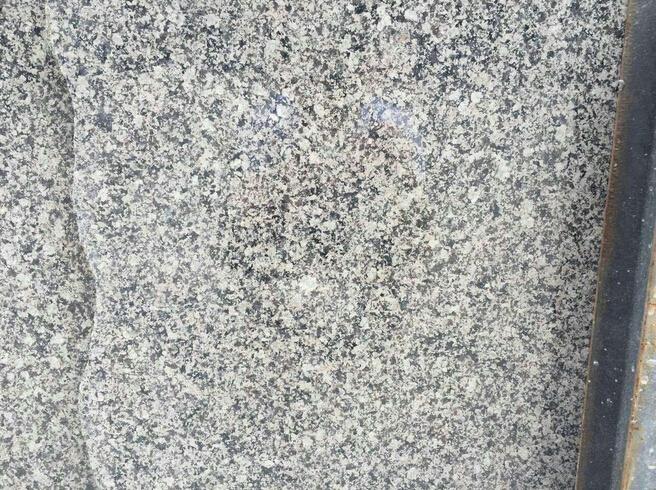 光面木玛丽异形石材