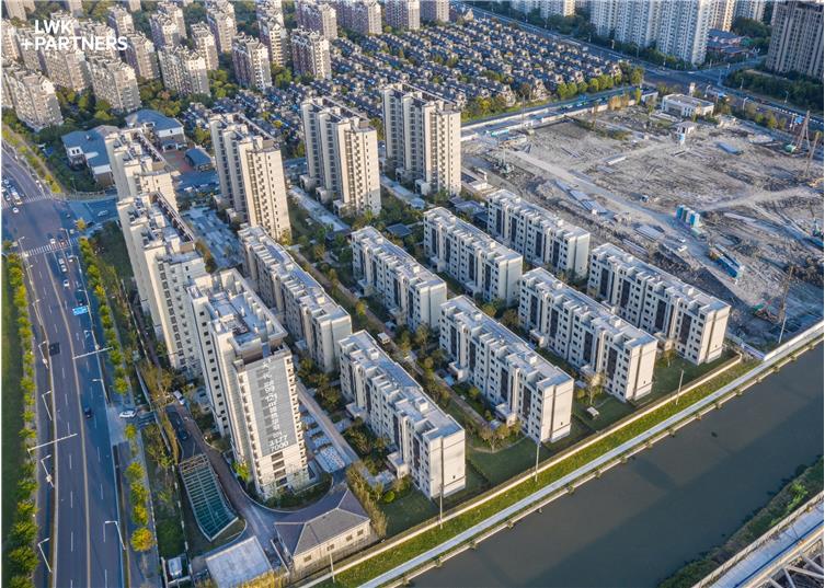 上海合景天悦