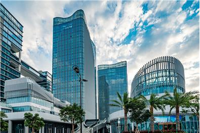 珠海·金汇国际广场