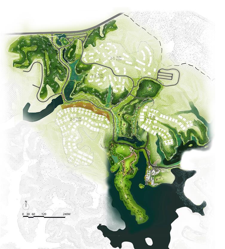 亚运大道平面图-Asian Games Avenue-plan.jpg