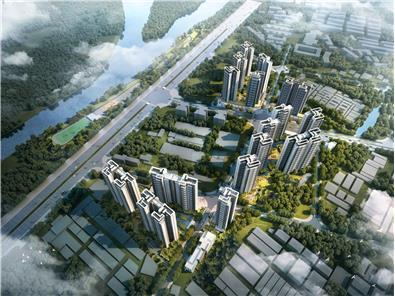 揭阳翡翠湾项目(广东揭阳)