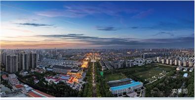 西安华侨城·天鹅堡