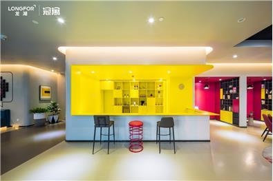 天津冠寓开发区四大街店项目