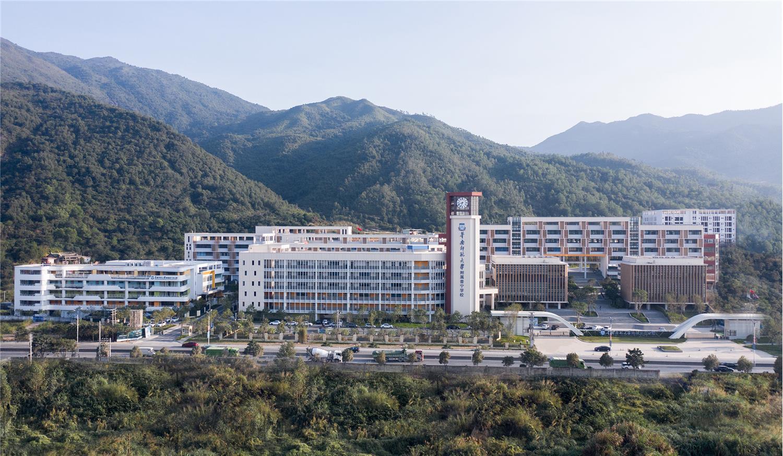 华南师范大学附属普宁学校