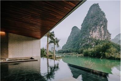 广西崇左秘境丽世度假村