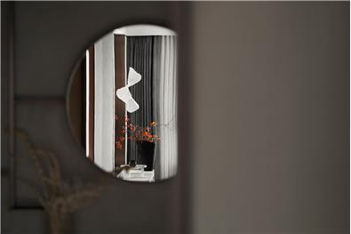 广州新力海石洲悦样板房