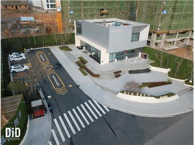 吉安阳光城·翡丽水岸项目