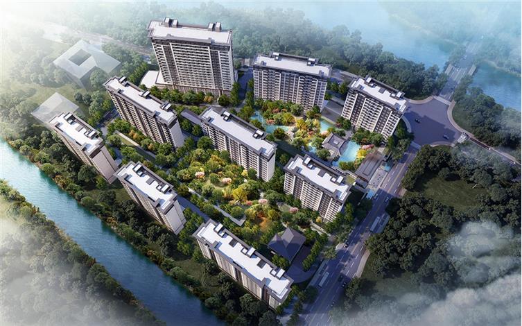 上海建发浦上湾