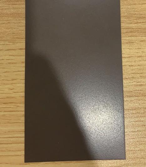 深咖色铝合金型材