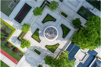福州中海·金玺公馆
