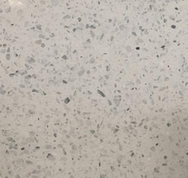 米灰水磨石