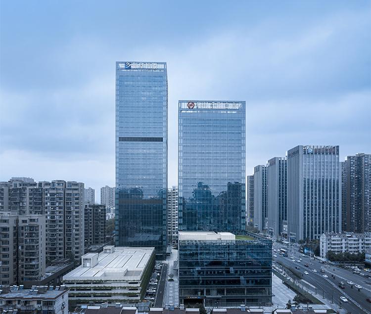 合肥华地金融中心