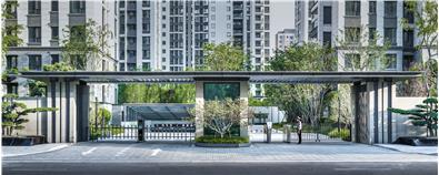 郑州永威南樾三期禧苑