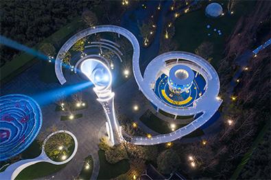 云南万科·公园城市