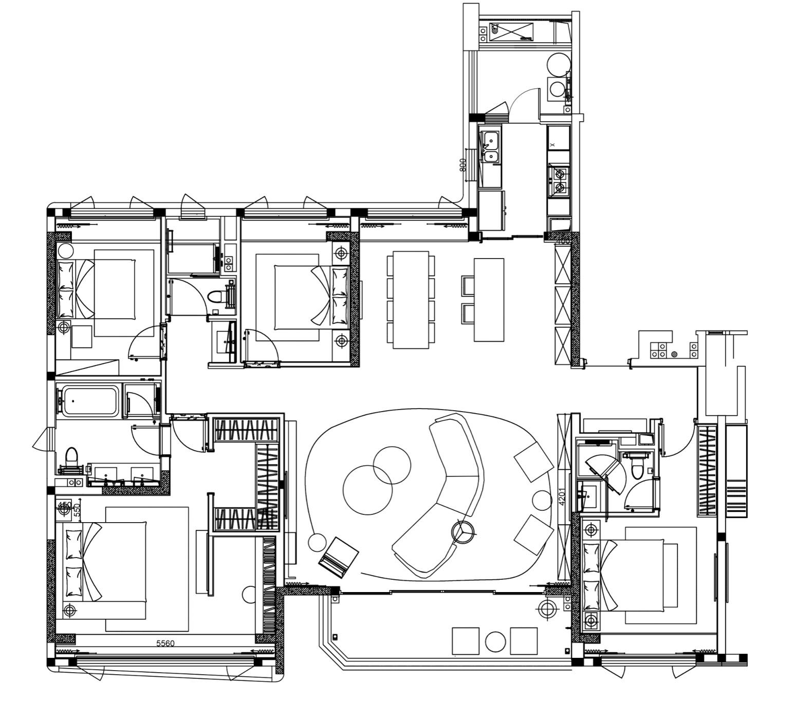 G3臻林样板间平面图.jpg