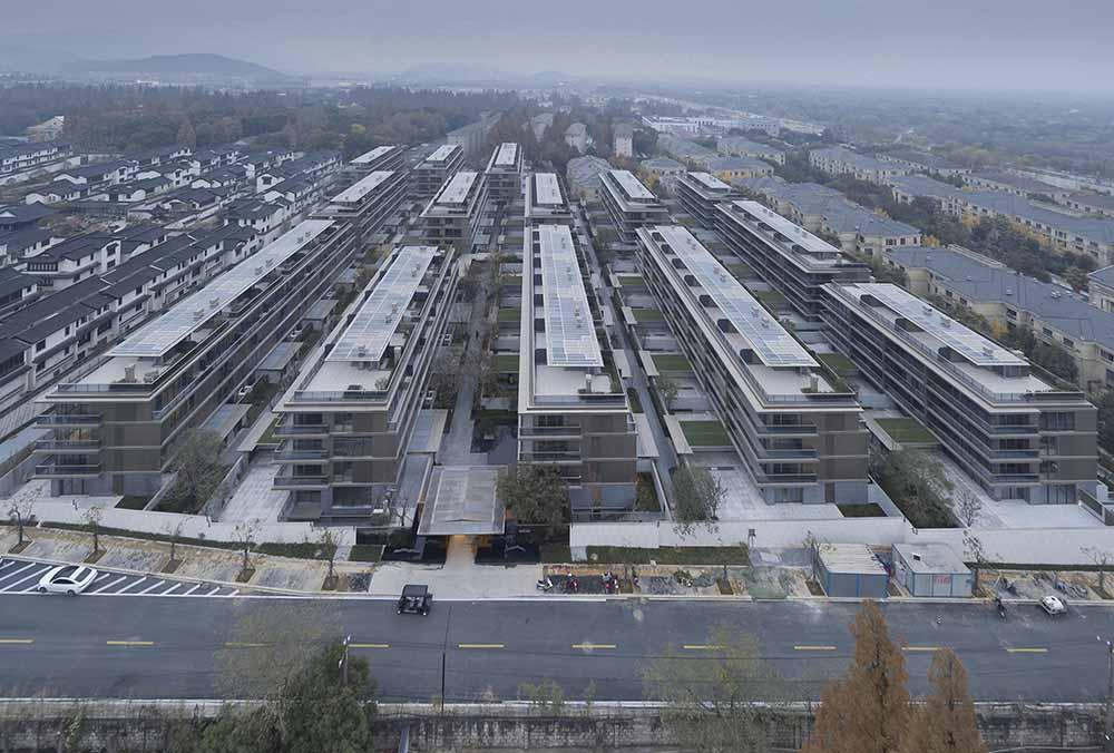 杭州绿城西溪雲庐