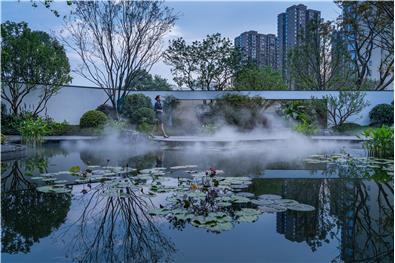 长沙龙湖日盛 · 奕境