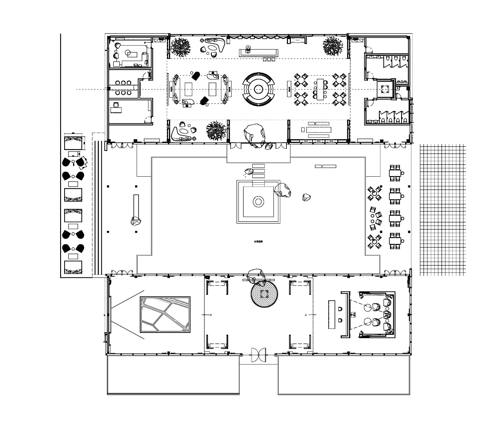 02-售楼处平立面图(长廊平面布置) 布局1 (1).jpg