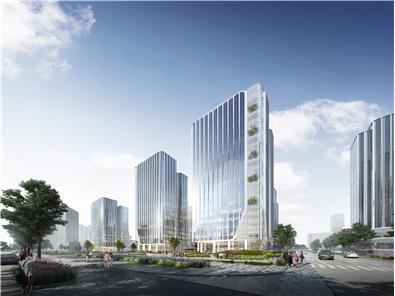 南京首创数科中心