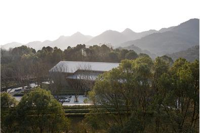 重庆龙湖·山前