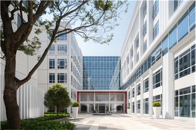 昆明·俊发·产研中心 产业办公空间
