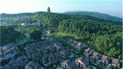 重庆中冶 · 铜锣台