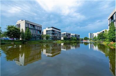 清远·天安智谷科技产业园 | 创新科技产业新标杆