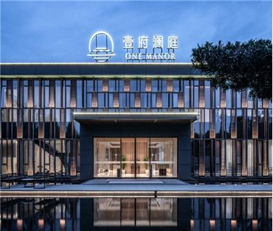 上海中建壹府澜庭