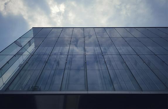 超白钢化夹胶玻璃