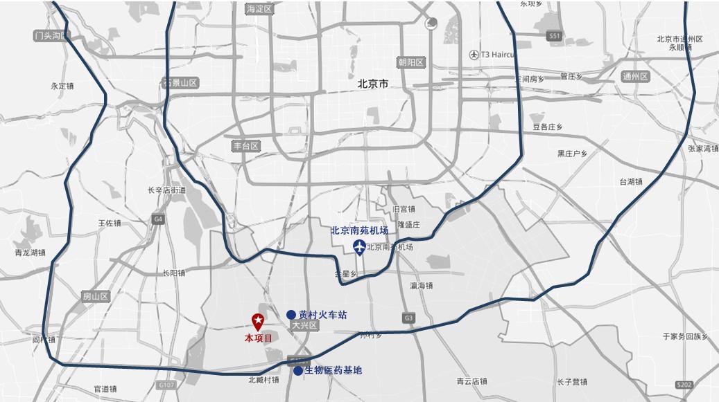 北京金融街金悦中心
