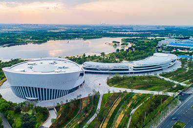 济南华侨城欢乐荟文化会展中心