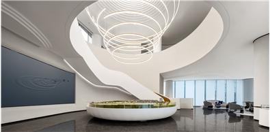 伊派设计|贝蒙&融创·现代摩登营销中心设计