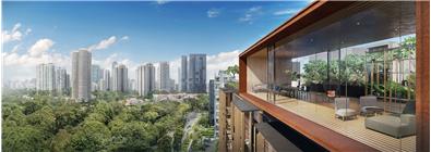 新加坡THE HYDE公寓