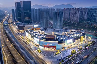 杭州·青山湖宝龙广场