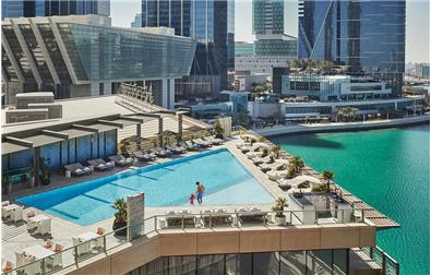 迪拜Four Seasons酒店