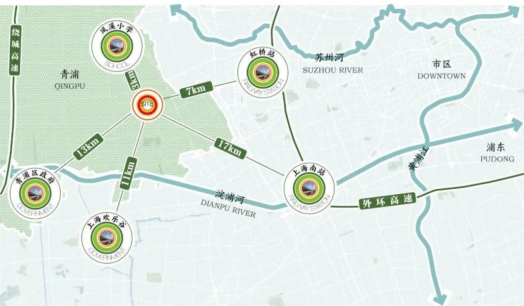 上海招商虹桥公馆