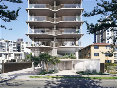 澳大利亚ALBA公寓