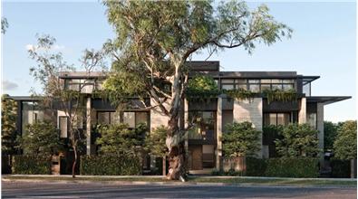 澳大利亚墨尔本Alamer Brighton公寓